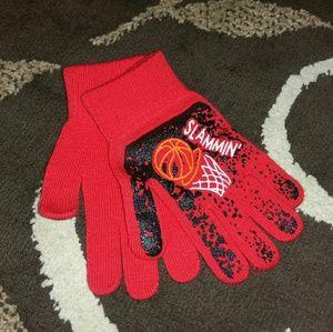 Other - 🎈SALE Boy's Gloves