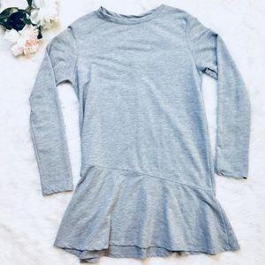 Zara Trafaluc Long Sleeve Dress
