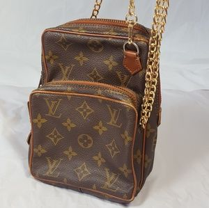 8db28735cfc01 authentic Louis Vuitton Amazon crossbody bag