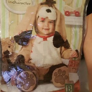 Other - Puppy costume