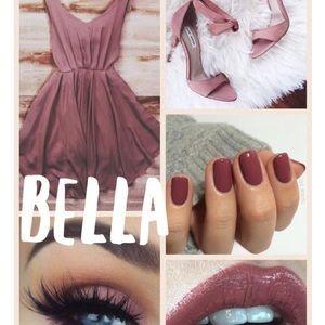 Lipsense Bella Starter kit
