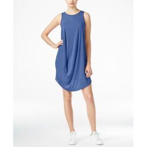 NEW Draped-Front Dress