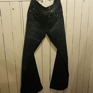 7 for all man kind jeans - Dojo