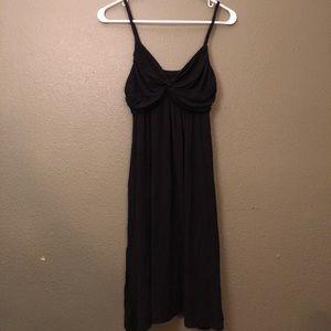 ❣️🎉 F21 Knee Length Dress Black