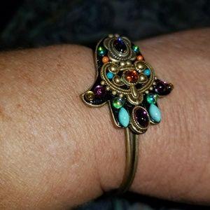 Michal Golan cuff bracelet