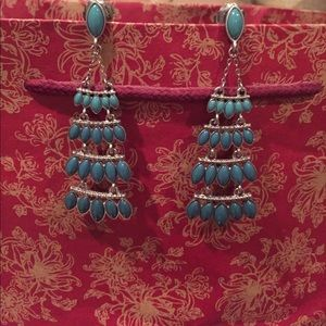 Jewelry - Lia Sophia Earrings
