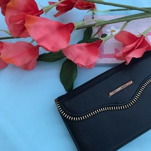 Rebeccaminkoff wallet case mate iPhone 6