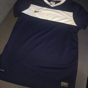 Youth Sz M Nike Dri-fit Jersey