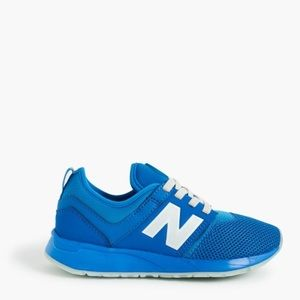 Kids' New Balance for Crewcuts 24/7 sneakers