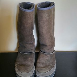Ugg Boots -Brown