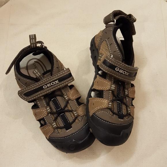 Geox Shoes | Nwot Geox Respira Boys