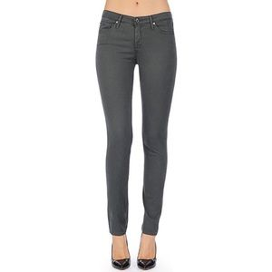 Charcoal Skinny Pants from AG Jeans