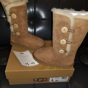 Ugg boots k