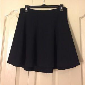 Old navy alter skirt