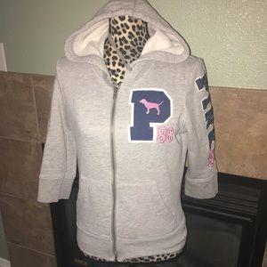 Victoria secret boyfriend sweater