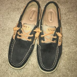 Almost new Sperry Top-Sider shoes