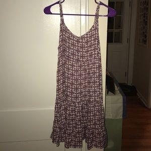 H&M Divided Babydoll Dress