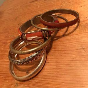 Gorgeous Bracelet Set