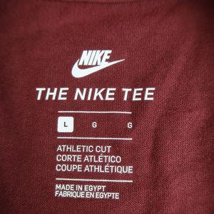 a571addb Nike Shirts | Mens Tee Af1 Bomber Camo Tshirt Size L | Poshmark
