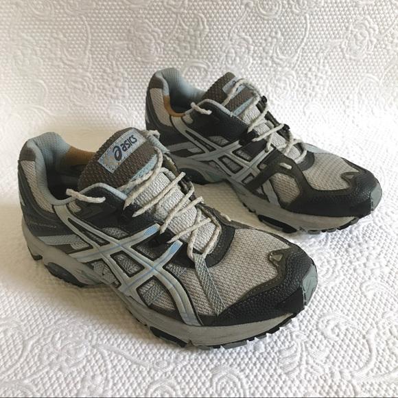 Asics Shoes | Asics Gel Trail Sensor 2