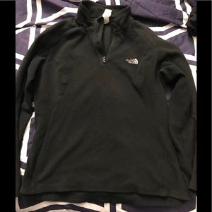 Women's the north face pullover
