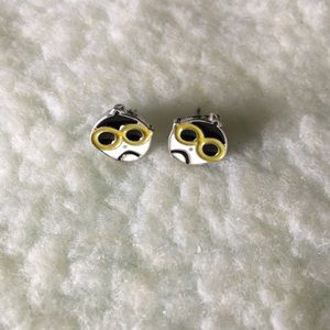 Marc by marc jacobs rare earring studs