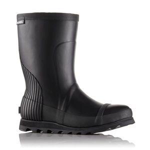 Sorel Joan Rain Short Boot