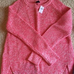 Ladies New With Tags NWT GAP Sweater Large $50