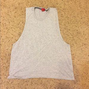 Nike muscle shirt