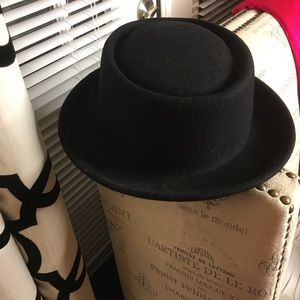 Forever 21 Pork Pie Hat