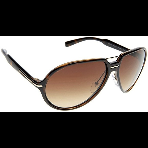 8010a20f6ed PRADA Aviator Sunglasses (Tortoise Shell   Gold).  M 59eaf39e2ba50acd6002d66f. Other Accessories ...