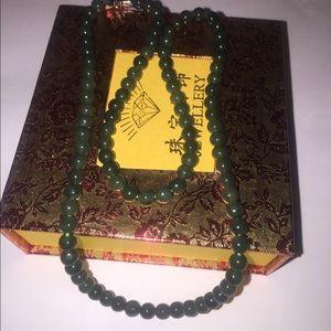 Real jade
