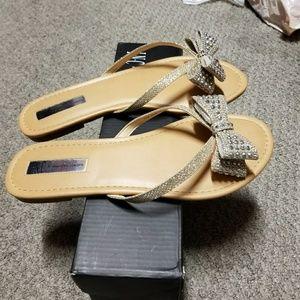 INC Malissa sandals 7.5