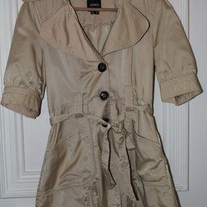 XOXO Jacket