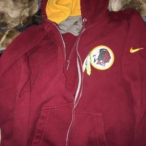Redskins apparel
