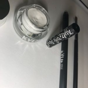 Kylie Cosmetics | Snow Kyliner Kit