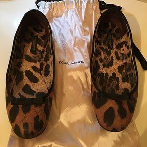Dolce & Gabbana, women's, size 38/8