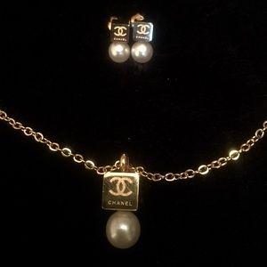 New jewelry set