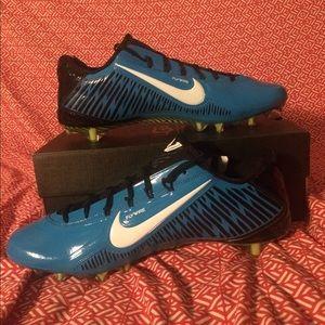 Nike Vapor Carbon 2.0 football cleats men's 13 14
