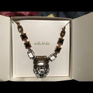 Stella and Dot Phoenix pendant