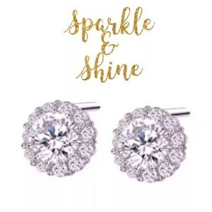 💠BOGO50% OFF💠 NWT Swarovski Elements Earrings