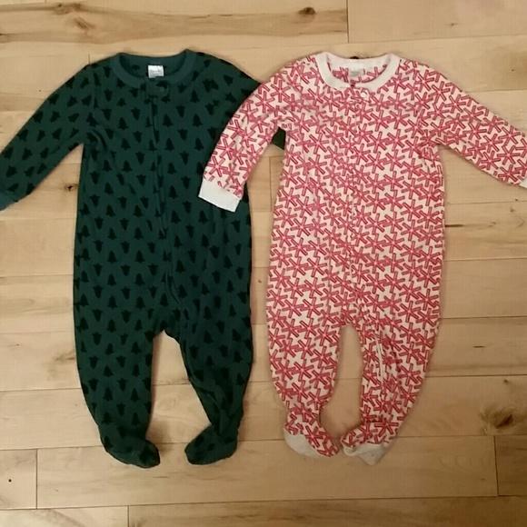 054412626 GAP Pajamas