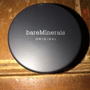 NWT bareMinerals original medium beige foundation