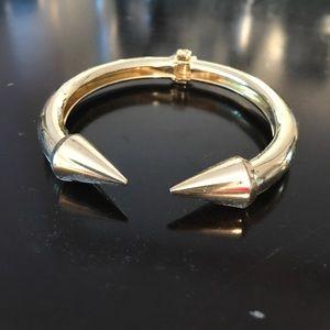 Cuff bracelet!