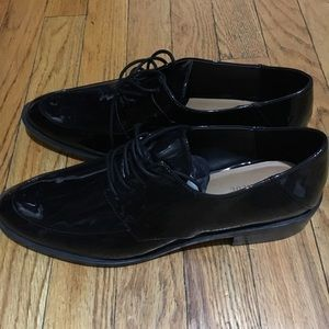 Zara shoes (NIB) Europe size 41 USA 10