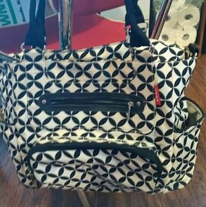 Other - Soso diaper bag