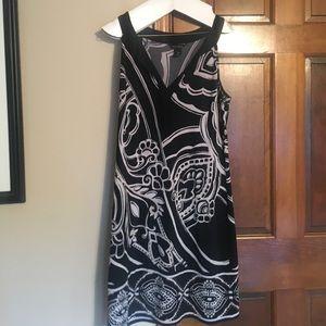 SIze S White House Black Market Dress
