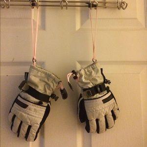 Scott ski gloves