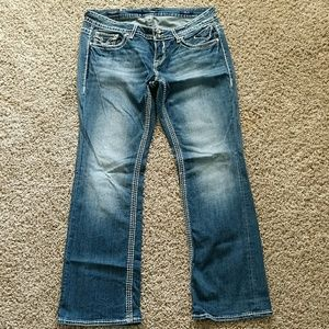 Plus size Vigoss Jeans