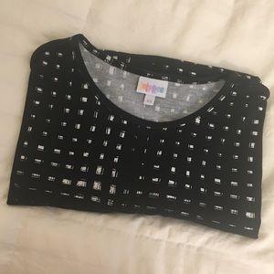 Lularoe Irma Shirt - XS